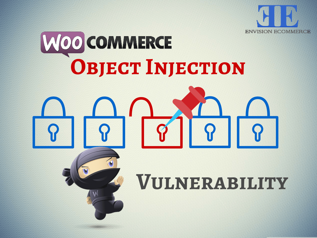 Woocommerce-Object-Injection-Vulnerability