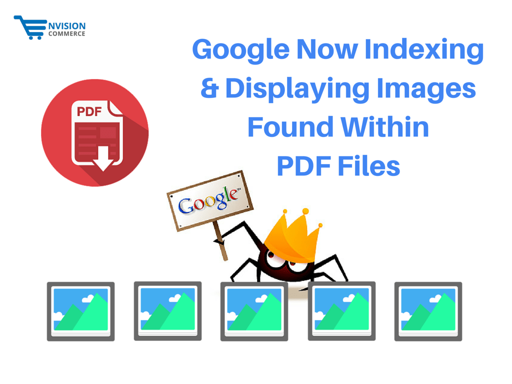 Google Now Indexing & Displaying Images Found In PDF