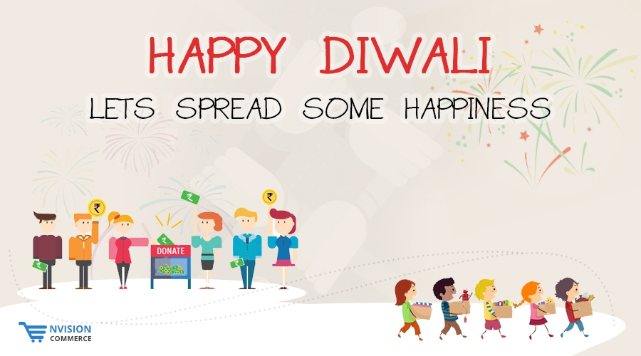 Envision-Ecommerce-Diwali-Contribution