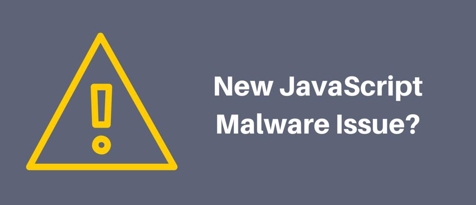 Malware-Issue-Java-Magento
