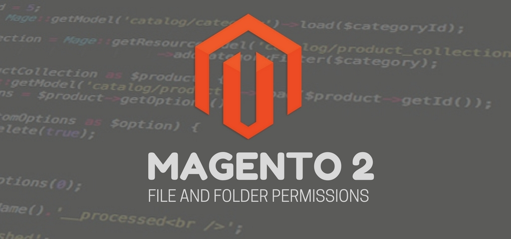 MAGENTO 2 FILE AND FOLDER PERMISSIONS