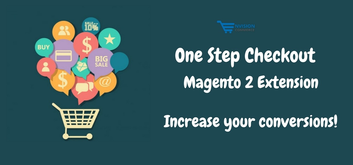 One Step Checkout Magento 2 Extension