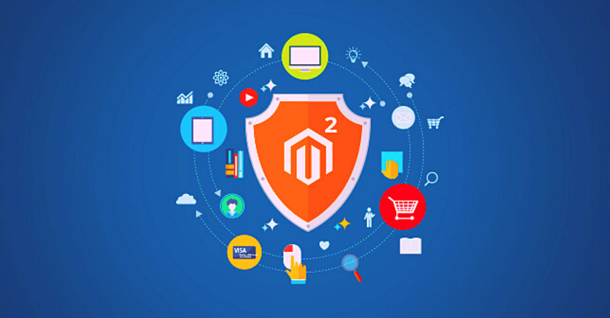 Security of Magento 2 Store?