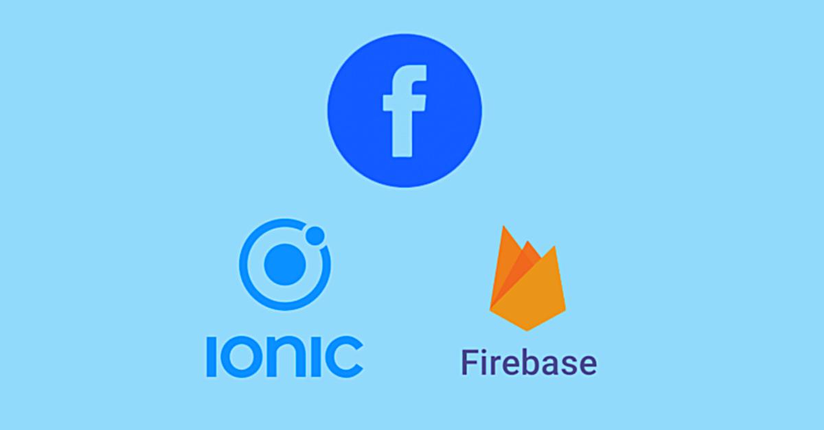 facebook firebase login