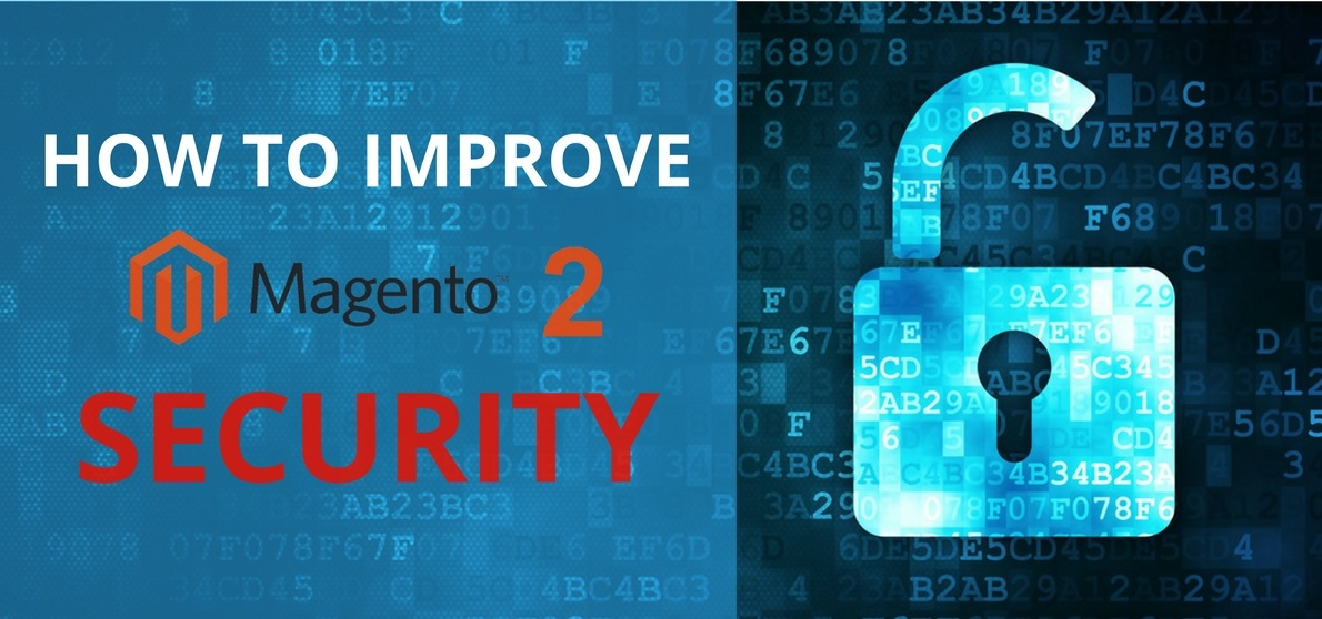 How To Improve magento2 store security