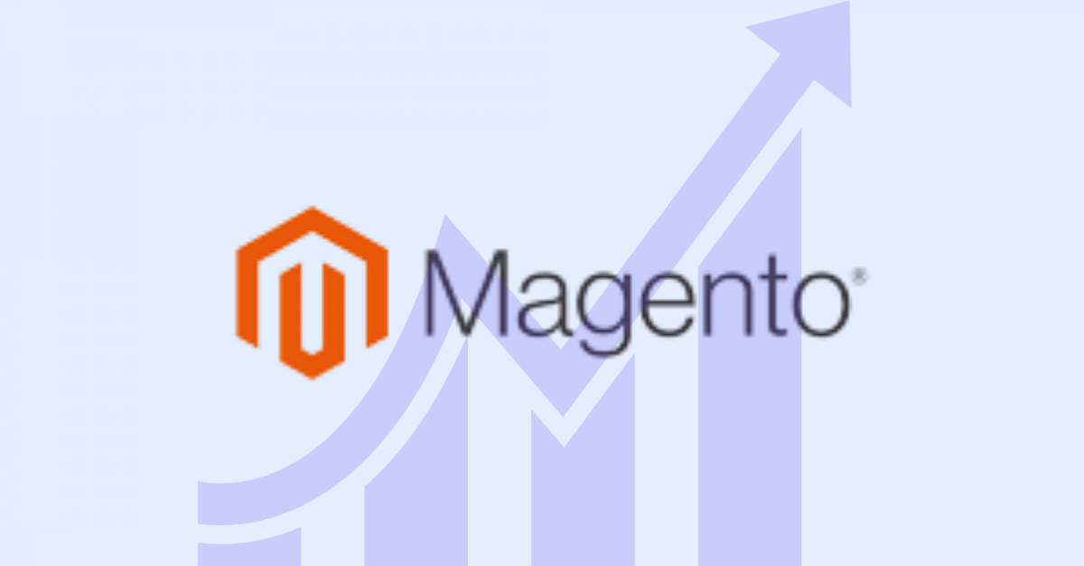 Why Magento is Still Leading the Market of eCommerce Platforms