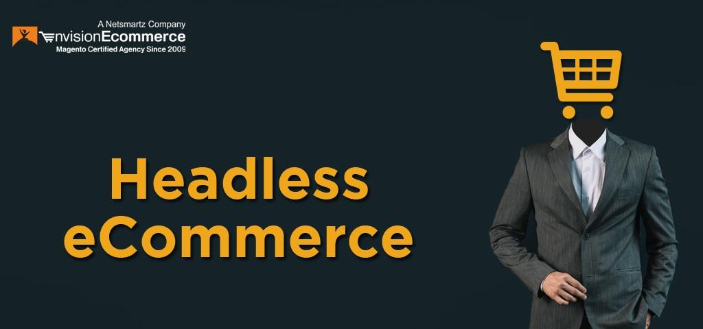 headless-eCommerce
