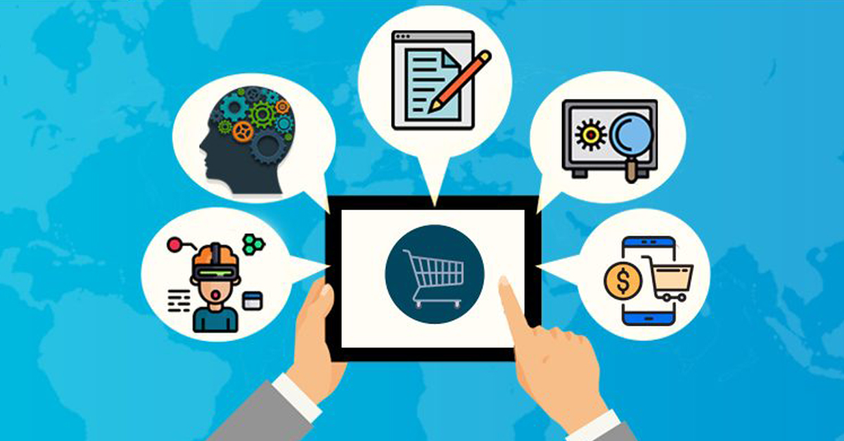 Top 5 E-Commerce Trends That Will Add Value to Magento