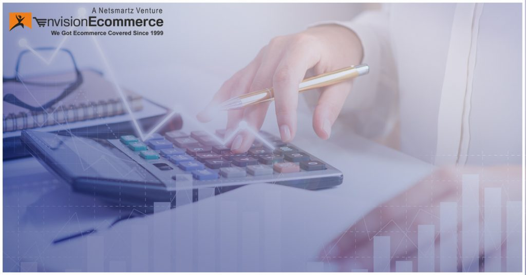 Enhance Your eCommerce Business by Business Intelligence and Financial Analytics in the Age of Cloud Accounting