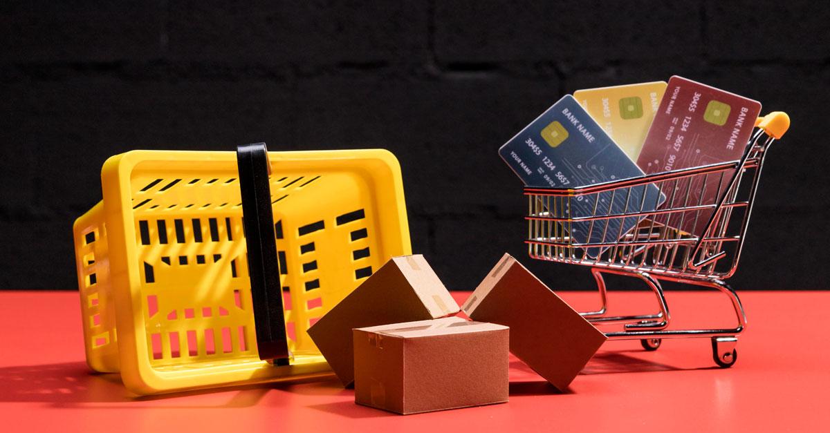 Top ecommerce trends in retails