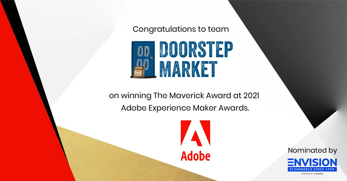 Doorstep market