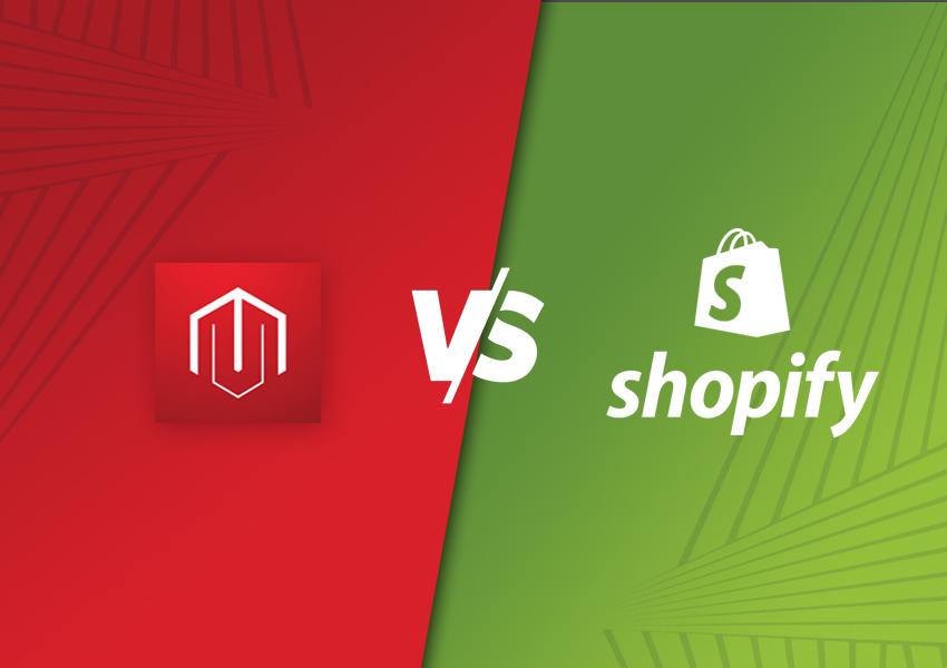 Adobe Vs Shopify